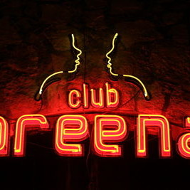 Marmaris Club Areena