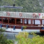Marmaris Hisarönü Tekne Turu