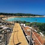 Sedir Adası-Kleopatra Plajı Turu