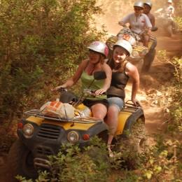 Marmaris Atv Safari