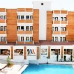 Munamar Beach Residence Otel
