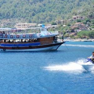 Marmaris Tekne Turları