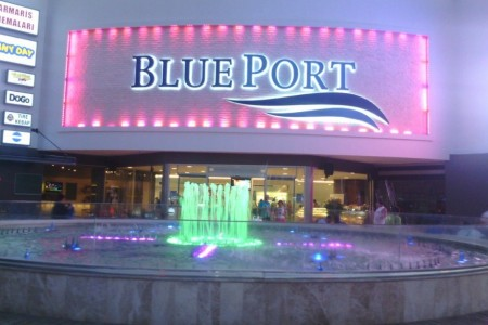 Marmaris Blue Port
