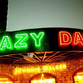 Marmaris Crazy Daisy