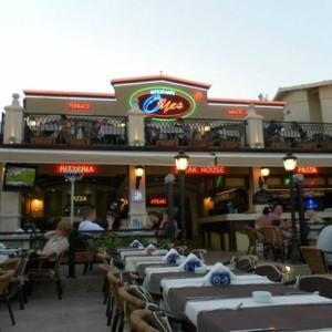 O Yes Restoran Marmaris