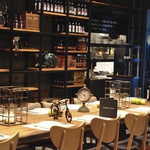 Yunus Cafe & Bar Marmaris