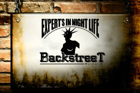 backstreet club
