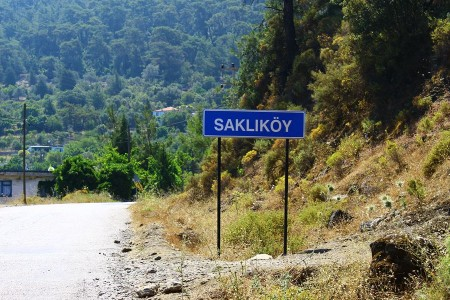 Marmaris Saklıköy