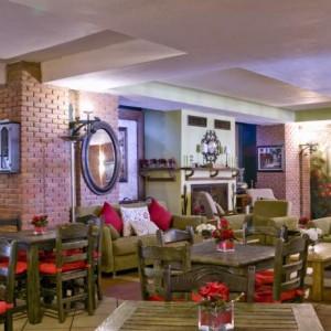Club Turban Otel