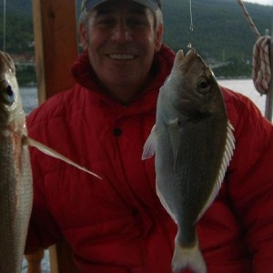 Marmaris Balık Avı Turu
