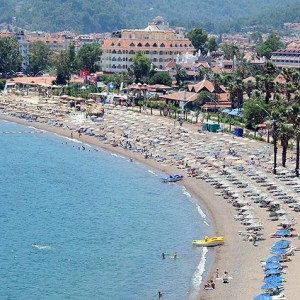 Marmaris Plajı