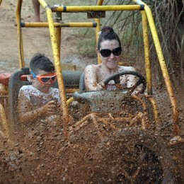 Marmaris Buggy Safari Turu
