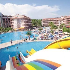 Green Nature Resort Otel Marmaris