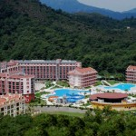 Green Nature Otel Marmaris
