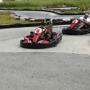 Marmaris Go Karting Turu