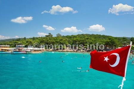 Marmaris Sedir Adası