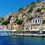 Marmaris'e Yakın Yunan Adaları